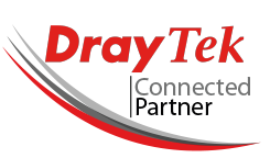 DrayTek Connected Partner