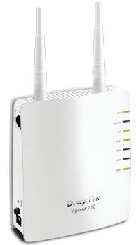 802.11n Access Point VigorAP 710