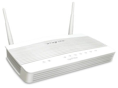 Breitband Router Serie