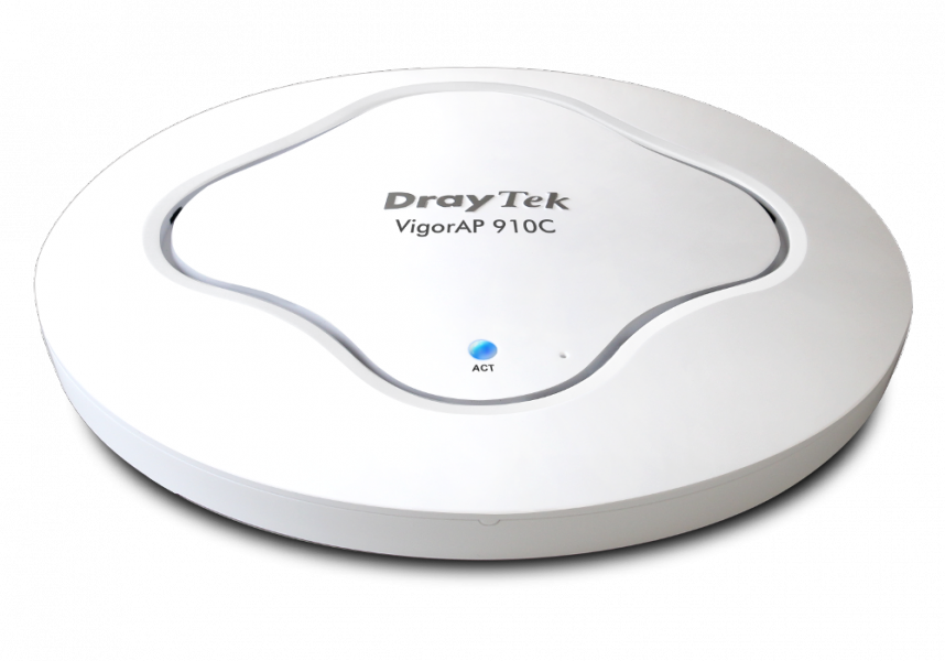 IEEE802.11ac Access-Point VigorAP 910c